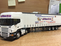 Miniature Lorries