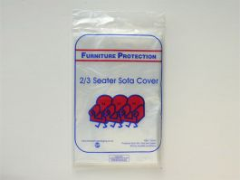 Polythene Covers 3 Seater Sofa