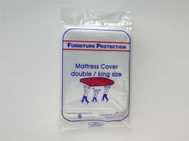 Polythene Covers Double/King Mattress